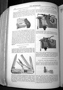 The Ironmonger – The King of Hardware Trade Journals By Geoffrey Tweedale