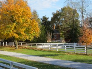 Turnpike, Shaker Village of Pleasant Hill