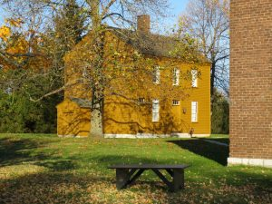Cooper's Shop, Shaker Village of Pleasant Hill