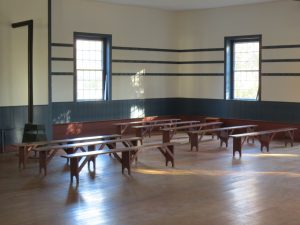 Meeting House, Shaker Village of Pleasant Hill