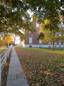 West Family Dwelling, Shaker Village of Pleasant Hill