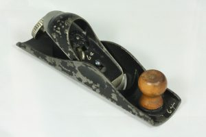 Round Bottom Block Plane from the Stanley Model Shop