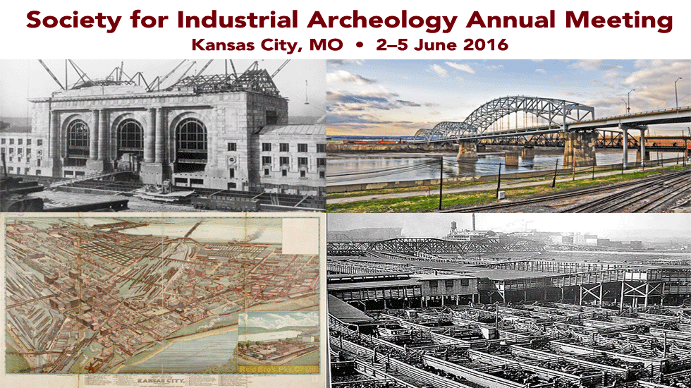 Society for Industrial Archaeology