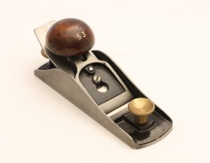 Stanley Model Shop Block Plane c. 1875-1879