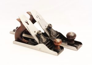 Stanley # 104 and #105 Liberty Bell Planes