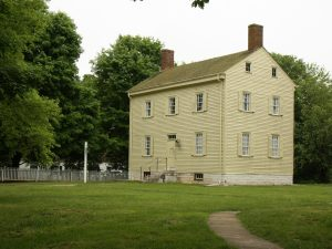 Ministry Workshop at Pleasant Hill Shaker Village