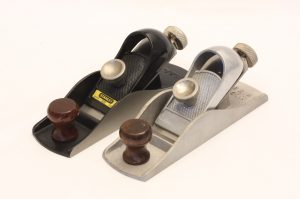 Cast Iron and Aluminum #220 Stanley Block Planes