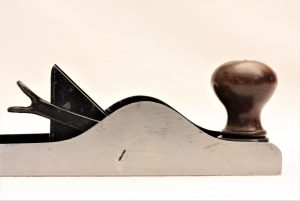 Model Shop #104 Liberty Bell Smooth Plane