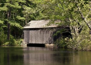 OSV Covered Bridge