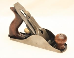 Stanley Model Shop No. 3 Size Vertical Post Smooth Plane