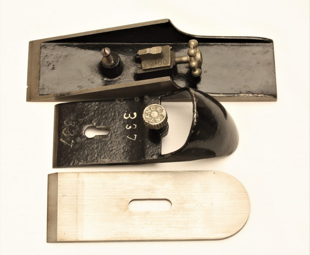 Stanley Model Shop Prototype Chisel Plane