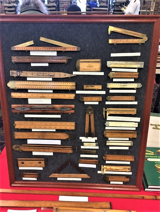 Scott Lynk's Rule Display