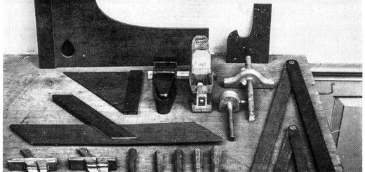 tools in the Matthews tool chest